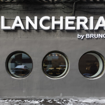 Lancheria by BRUNO